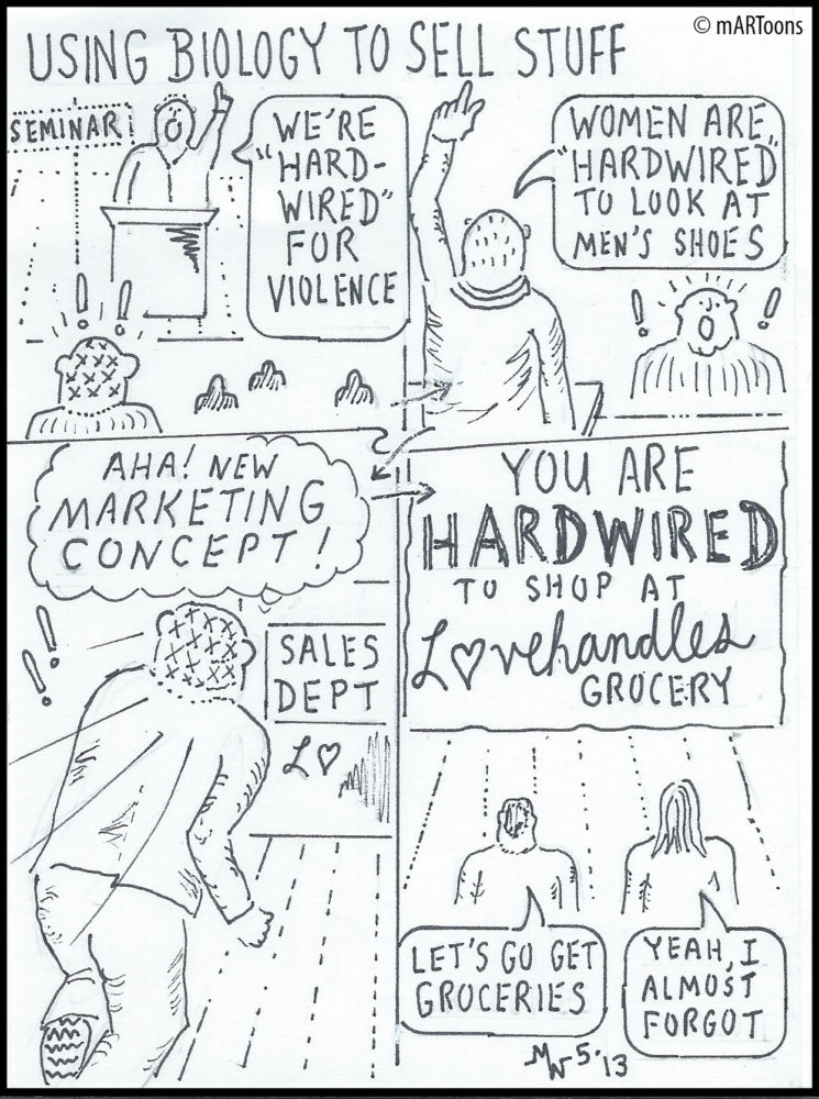 MT#129 Hardwired by Martin West