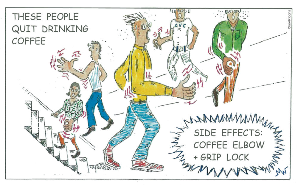 MT#339 Best of August: Quit Coffee People