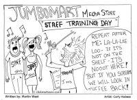 Jumbo Mart