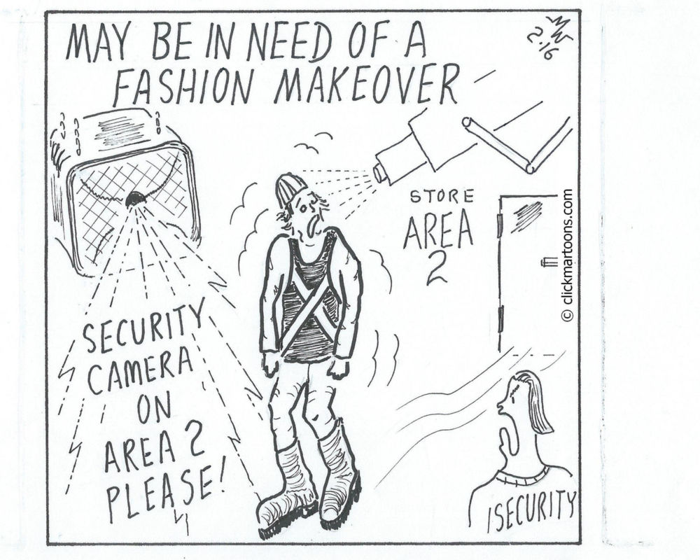 MT#422 Fashion Makeover by Martin West