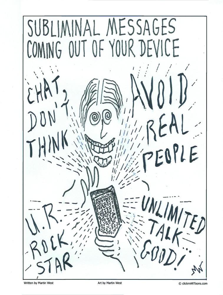 MT#544 Phone Subliminals