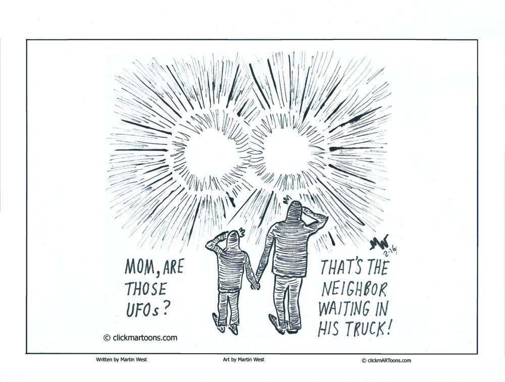 MT#546 UFOs