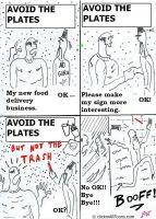 avoid plates new MT#536