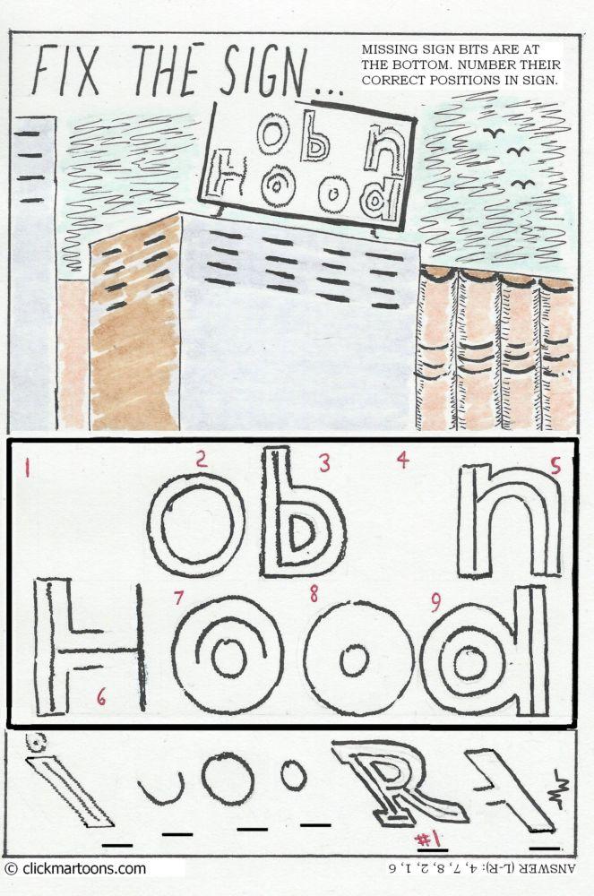 MT#589 Puzzle!
