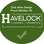 Click Mine Design are members of Havelock Chamber of Commerce