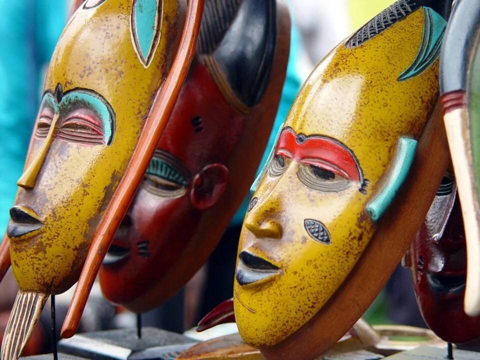 Museu Afro Brasil disponibiliza para download – Africa em Artes