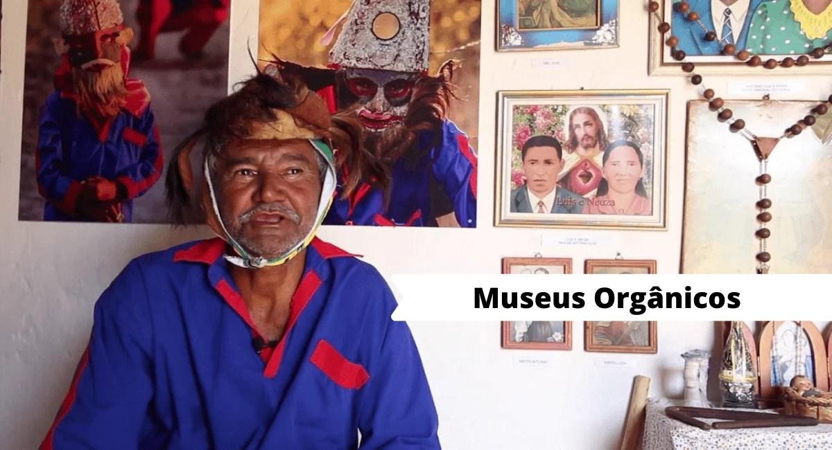 Projeto Museus Orgânicos é destaque no Prêmio Ibermuseus de Educação