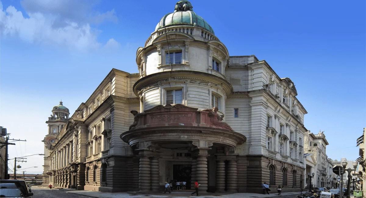Museu do Café realiza programação especial no mês internacional do Café