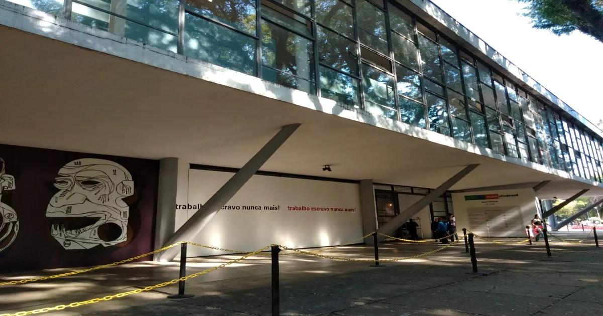 Museu Afro Brasil [Processo Aberto]- Educador