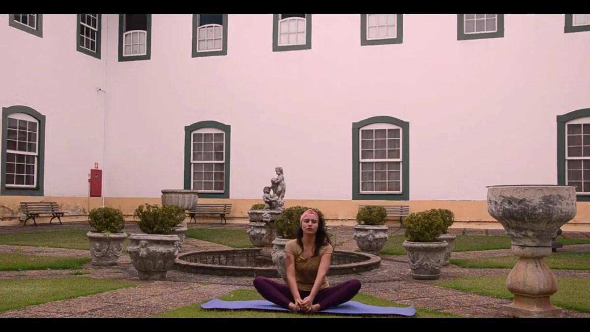 Acompanhe aulas de Yoga grátis  no Museu de Arte Sacra de São Paulo