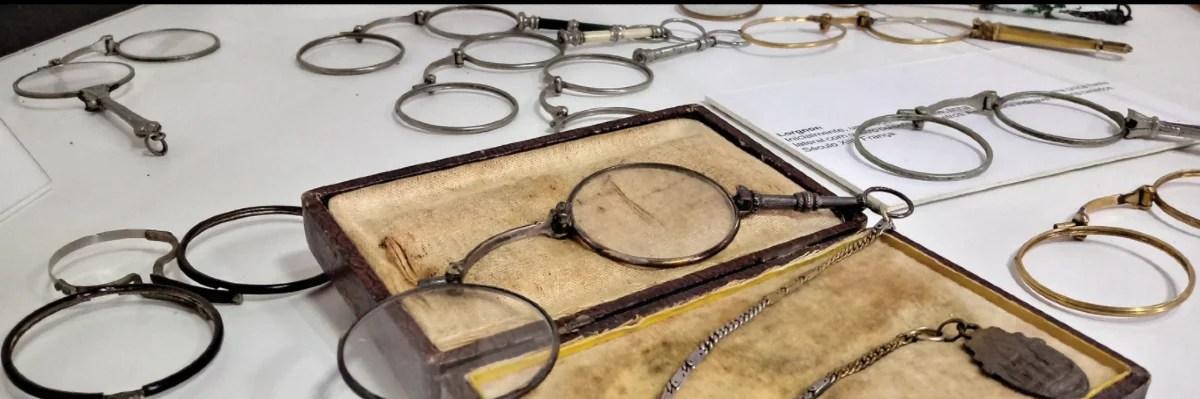Museu do óculos: próximo a Av Paulista e com entrada gratuita