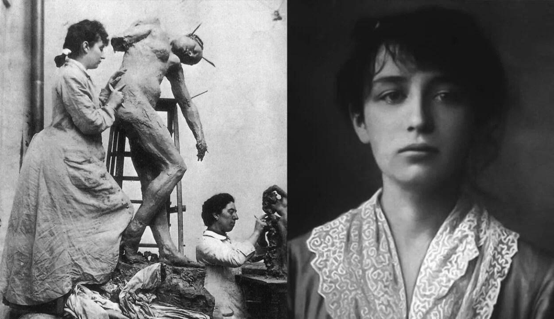 8 Filmes com grandes mulheres da Arte