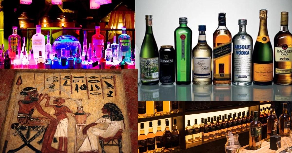 Conheça 18 museus alcoólicos ao redor do mundo