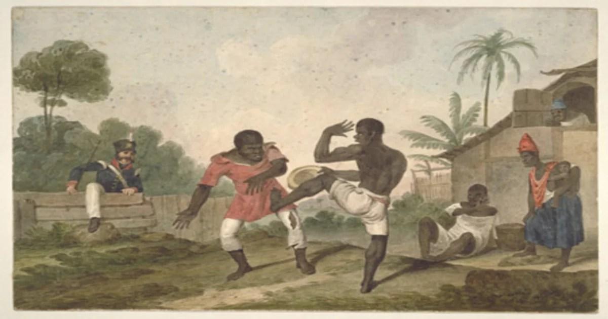 A lei de terras de 1850