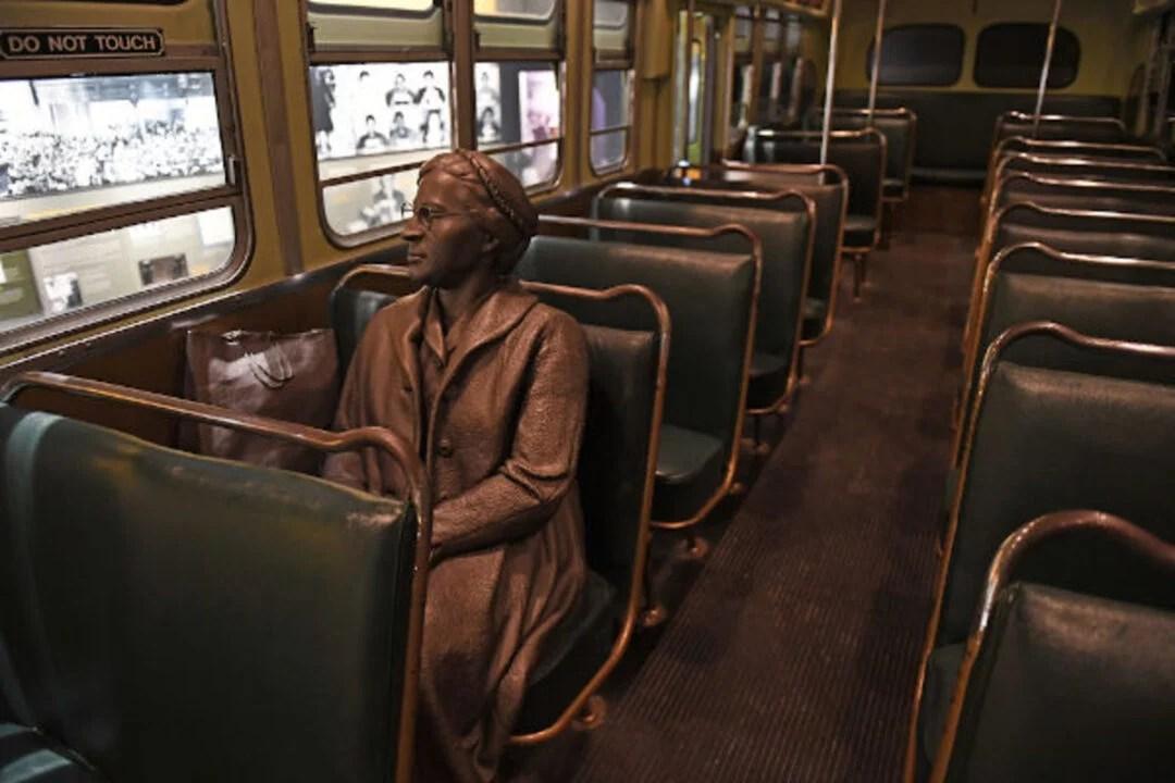 Quem foi Rosa Parks?