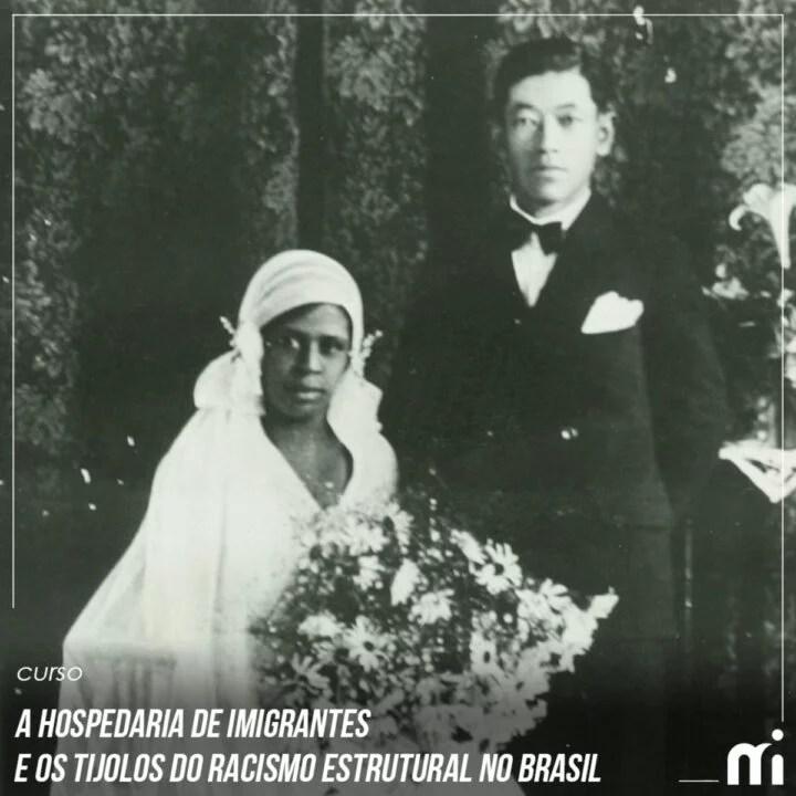 Museu da Imigração disponibiliza curso grátis: Imigração e racismo estrutural no Brasil