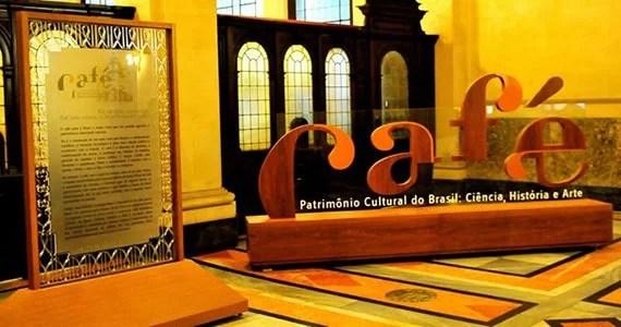 Museu do Café apresenta exposição virtual sobre propagandas do setor cafeeiro