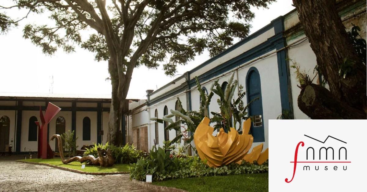 MUSEU FAMA CONTRATA ESTAGIÁRIO (A) MEDIAÇÃO CULTURAL