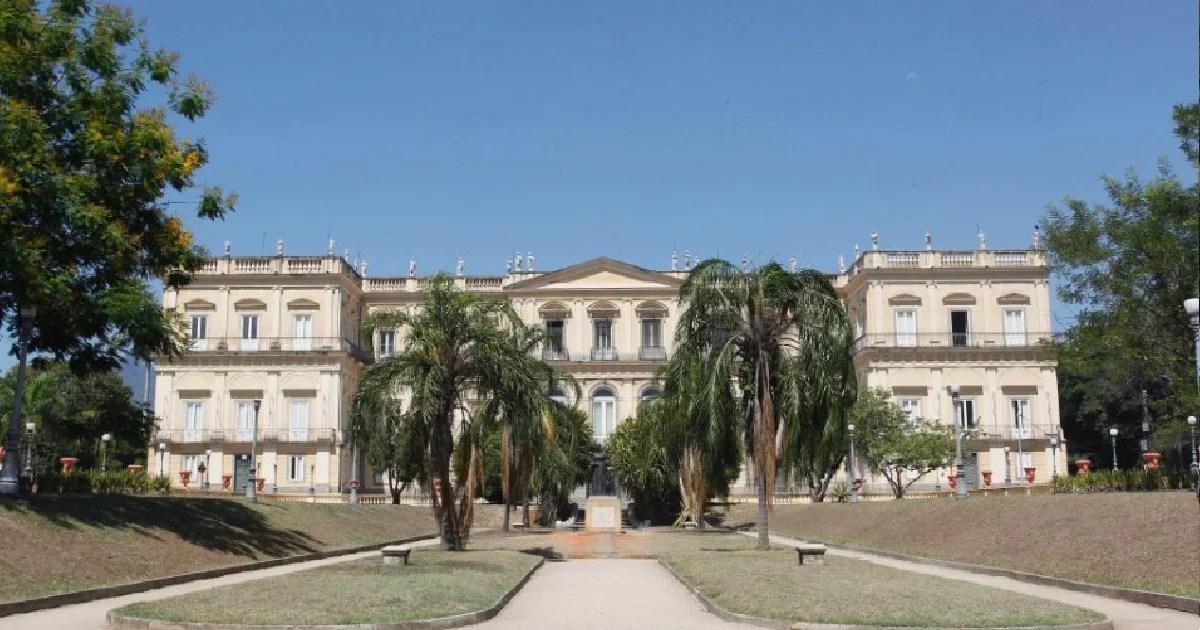 Museu Histórico Nacional Lança Livro Virtual – Educação Museal: conceitos, história e políticas