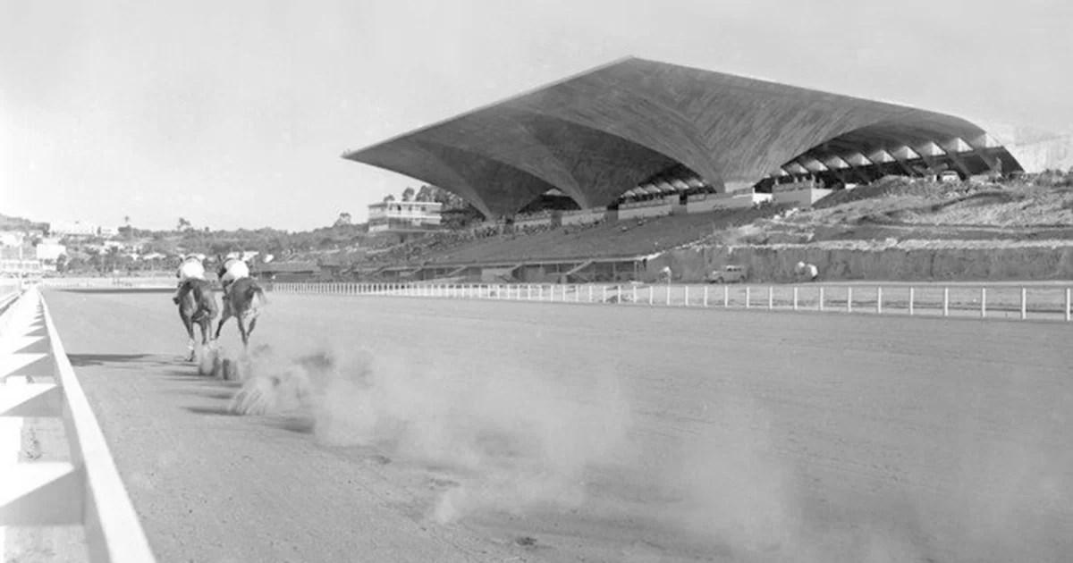 Jockey Clube Guanabara: edificação modernista perdida no tempo