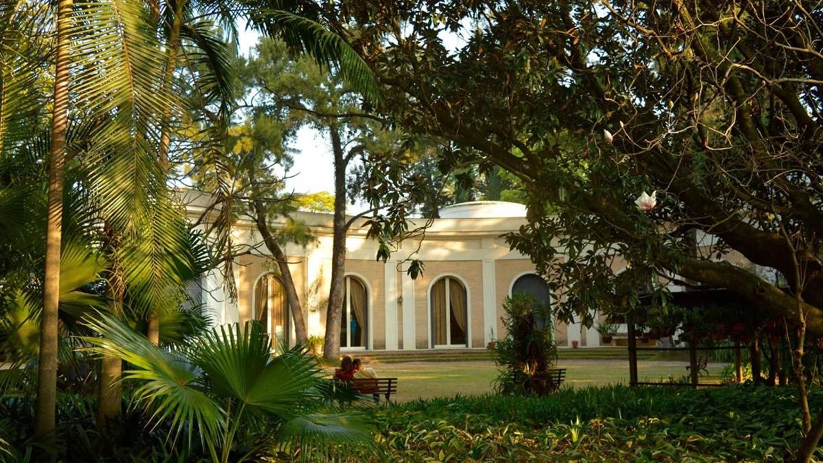 Museu Casa Ema Klabin disponibiliza cursos online Grátis