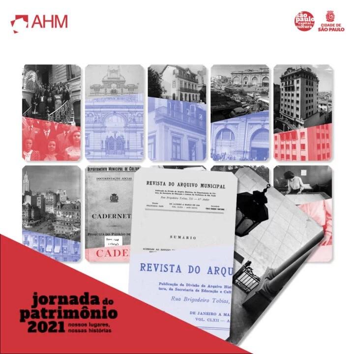"""Baixe Grátis o """"Jogo Nômade"""" do Arquivo Histórico Municipal"""