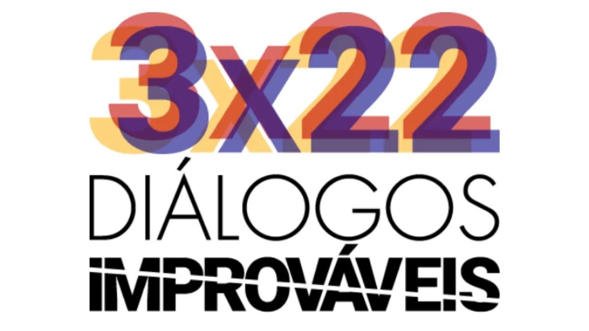 """""""Diálogos improváveis"""" debatem desafios do Brasil em evento cultural da USP"""