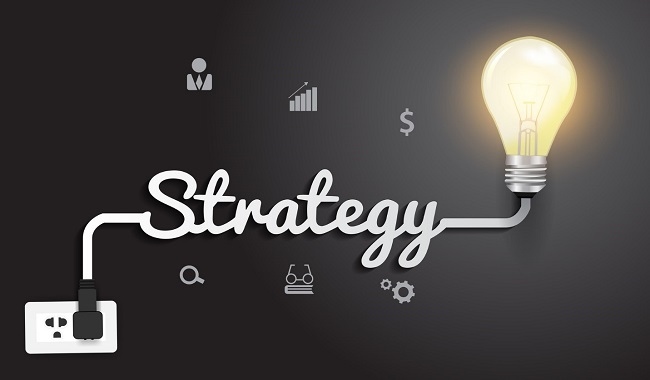 b2b content strategy market research