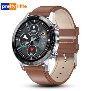 Smart Watch Men HD