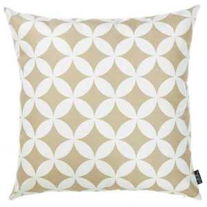 Deco-Printed Pillow Cover