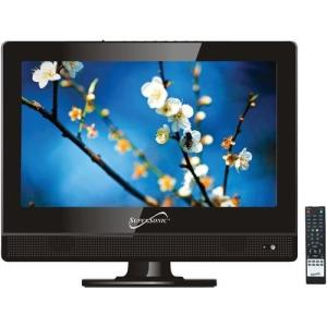 """Supersonic 13.3"""" Led Tv"""