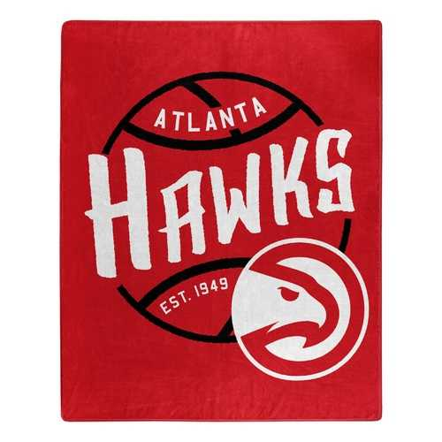 Atlanta Hawks Blanket with free and fast home delivery whole around the world