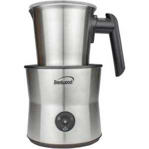 Brentwood Frother Chocolate Maker