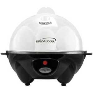 Brentwood Appliances Egg Cooker