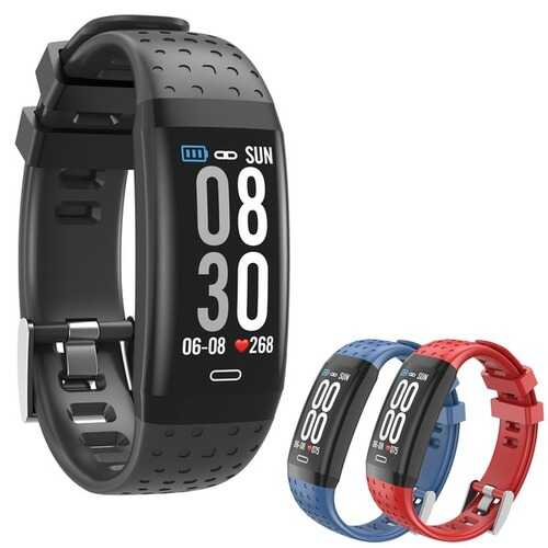 Supersonic Bluetooth Fitness Band