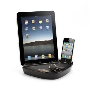 Griffin Dual Charging Power-Dock
