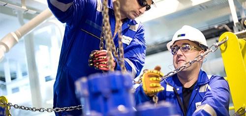 Oportunidades na indústria offshore e onshore movimenta o Brasil hoje