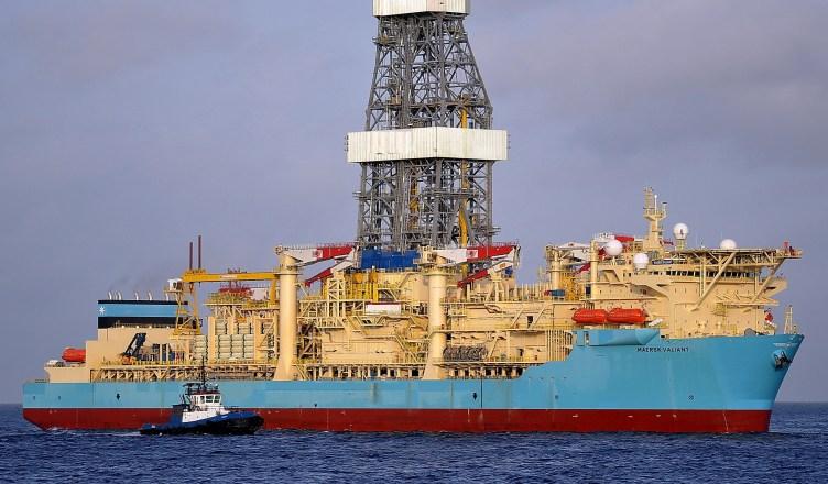Empresa offshore continental liberou seu processo seletivo para o navio de perfuração DP2