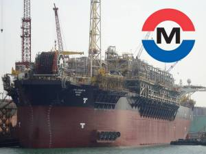 Modec Vagas offshore