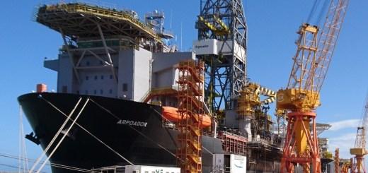 Petrolíferas multinacionais offshore começaram as contratações em todas as áreas