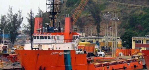 A Petrobras manterá operações em Macaé