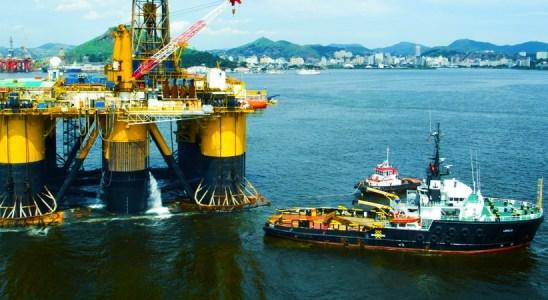 vagas marítimas e offshore