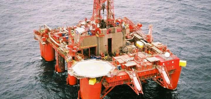 Macaé com vagas embarcado e offshore