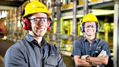 Técnicos para indústria de energia são requeridos para contrato emergencial