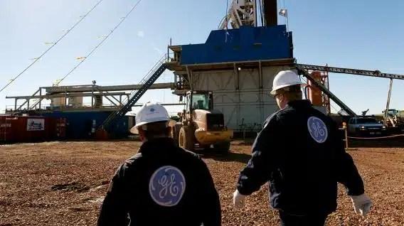 Vagas de empregos na GE Brasil