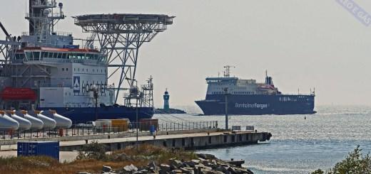 offshore, óleo e gás 2018
