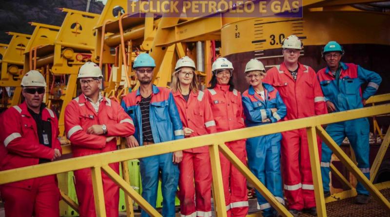 petróleo 2018