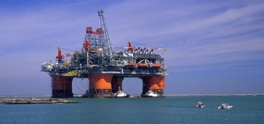 Vagas na industria de óleo e gás