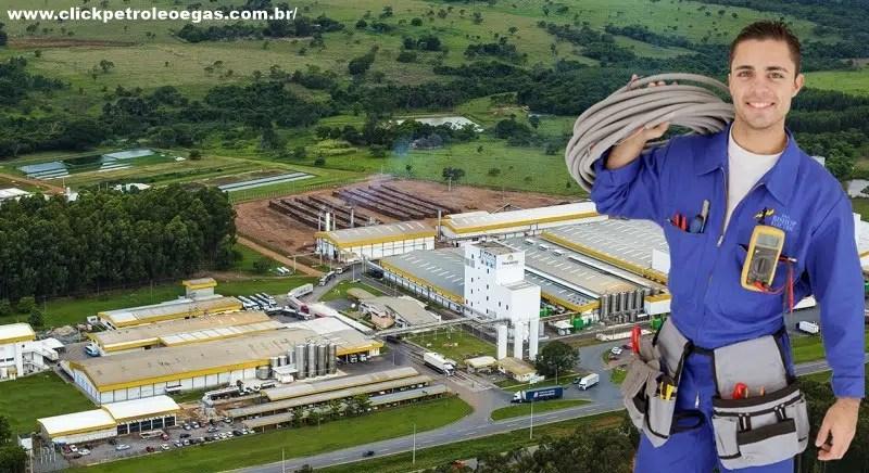 Atenção Técnicos: Convocação para grande processo seletivo em indústria de grande porte
