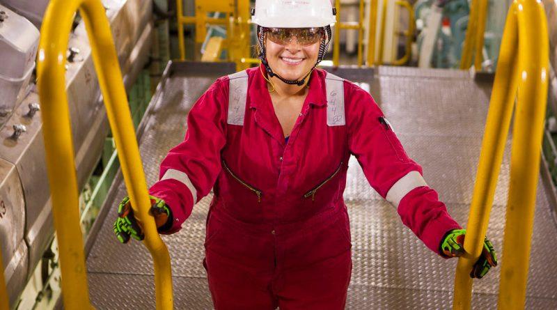 Empresas de óleo e gás contratam hoje